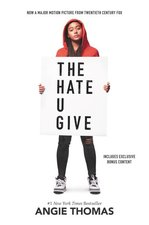 Hate U Give Movie Tie-In Edition