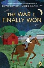 War I Finally Won - Newbery Award