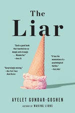 Liar - May Pageturners