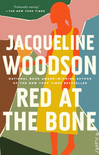 Red at the Bone - Pageturner Book Club October 26, 2021