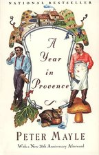 A Year in Provence