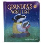 Grandpa's Wish List