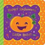 Happy Halloween, Little Baby!