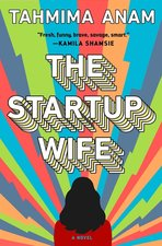 Startup Wife