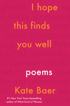 I Hope This Finds You Well: Poems