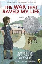 War That Saved My Life - Newbery Award