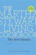 Martha Stewart Living Cookbook: The New Classics