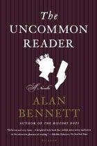 Uncommon Reader - September Skinny Books