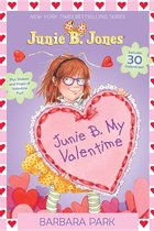 Junie B. My Valentime: A Companion to Junie B. Jones and the Mushy Gushy Valentime [With 30 Valentines]