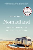 Nomadland: Surviving America in the Twenty-First Century - Pageturners August 24th, 2021