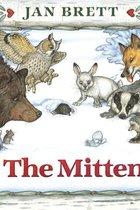 Mitten: A Ukrainian Folktale (Anniversary)