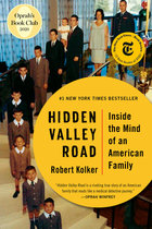 Hidden Valley Road - Pageturner Book Club November 26, 2021