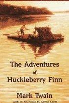ADV OF HUCKLEBERRY FINN (Bantam Classic)