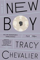 New Boy: William Shakespeare's Othello Retold: A Novel - February Skinny Books