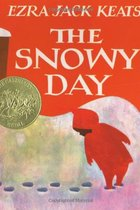 The Snowy Day - Caldecott Award