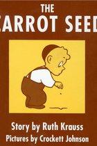 Carrot Seed Board Book