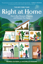 New York Times: Right at Home: How to Buy, Decorate, Organize and Maintain Your Space