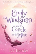 EMILY WINDSNAP (#3) & THE CASTLE IN MIST