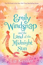 Emily Windsnap (#5) and the Land of the Midnight Sun