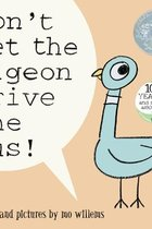 Don't Let the Pigeons Drive the Bus