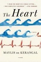 The Heart - Skinny Books Febrary 2, 2022, 6:30pm