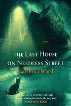 Last House on Needless Street