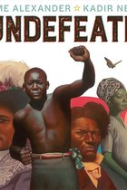 Undefeated - Caldecott/Newbery Awards