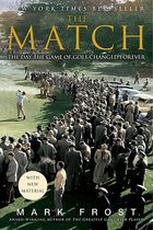 Match: The Day the Game of Golf Changed Forever