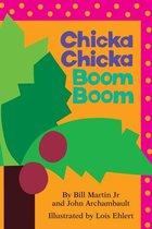 CHICKA CHICKA BOOM BOOM-BOARD