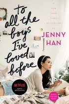 To All the Boys I've Loved Before (Reprint)