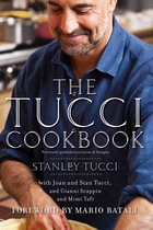 Tucci Cookbook: Family, Friends and Food