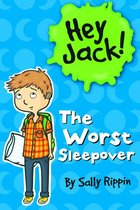 Worst Sleepover