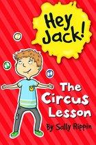 Circus Lesson