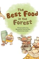 Best Food in the Forest: Picture Graphs
