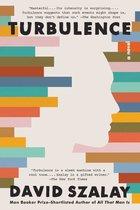 Turbulence - Skinny Books, April 6, 2022, 6:30PM